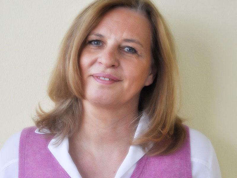 Petra Janke - OligoScan